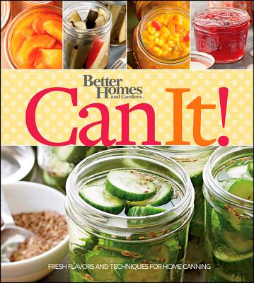 Better Homes & Gardens You Can Follow Up By Better Homes and Gardens Books (COR)